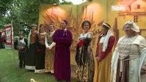 Vannes. Fêtes historiques : Anne de Bretagne à l'honneur