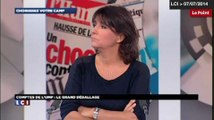 Le point politique : la Conférence sociale sur fond de scandale UMP