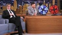 Dana Carvey Revives His 'SNL' Classic 'Choppin' Broccoli'