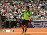 Fognini in semifinale a Stoccarda