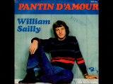 Willian Sailly Pantin d'amour (1975)