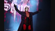 WWE Breaking News Sting teases surprise appearance on WWE Raw By Posting Cryptic Pic & Tweet Details
