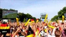 Football: drôles de réactions de supporters de la Coupe du Monde - Le Zapping insolite