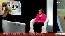 Valérie Rabault, rapporteure générale du budget à l'Assemblée nationale, dans Qui êtes-vous? - 11/07 1/4