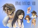 [FF8]Final Fantasy 8 #Episode 6 Petit rendez vous au claire de lune