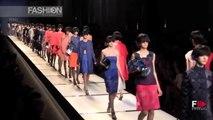 """""""FENDI"""" Fashion Show Spring Summer 2014 Milan HD by Fashion Channel"""