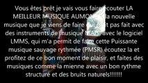 Voici la meilleur musique au monde, la puissante musique sauvage rythmée PMSR, fait avec LMMS!!