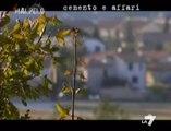Cemento e affari - L'Umbria lo specchio di un paese ex bello (2° Parte) 19-11-2008 - Alessandro Sortino - Malpelo