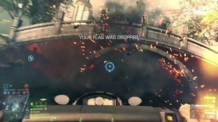 Battlefield 4: Dragons teeth Teaser Trailer