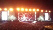 Vasco Rossi - Senza parole - Milano S.Siro - Live KOM 014 - 10-07-2014