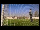 Leçon de Foot - Le penalty (avec Zidane)