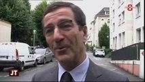 Fusion des centres hospitaliers de Chambéry et d'Aix-les-Bains
