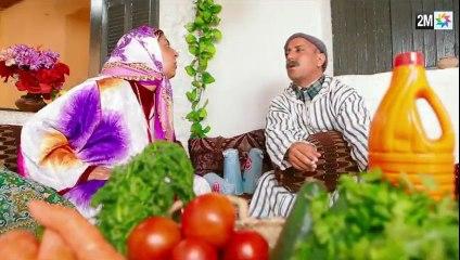 L'couple 2 Saison 2 HD — Episode 13 sur 2M — Ramadan 2014 لكوبل 2 الحلقة 13