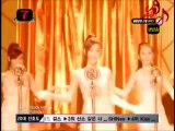 Wondergirls nobody Korean by me