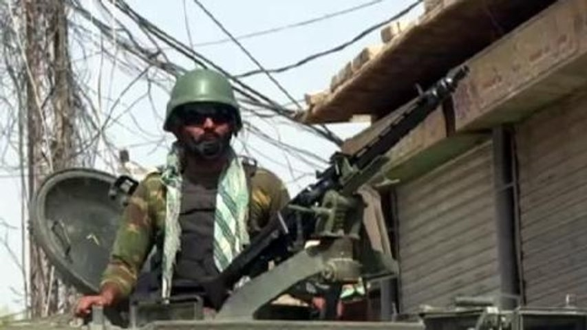 Pakistan civilians pay cost of army offensive