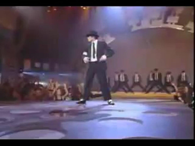 Michael Jackson - Dangerous Dance Break