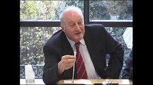 Audition de M. Jean-Yves Le Drian, ministre de la défense, sur le rapport annuel sur les exportations françaises d'armement - Jeudi 22 Novembre 2012
