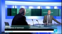 The Interview - Raed Fahmi, former Iraqi Minister of Science and Technology