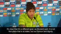 Luiz Scolari says Brazil are focused on winning third place – (theguardian.com)
