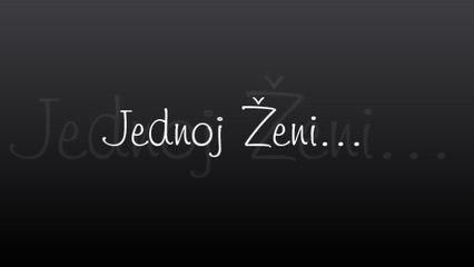 Zlatko Manojlovic - Jednoj Zeni (Instrumental)