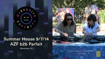 AZF b2b Parfait - Overdrive Infinity Summer House