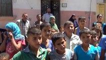 Au nord de Gaza, les habitants prêts à une offensive terrestre israélienne