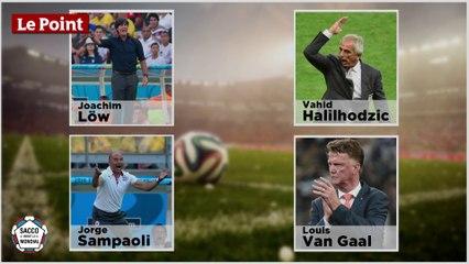 Le vainqueur du Coaching d'Or est...
