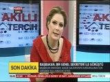TRT Haber Akıllı Tercih Programı 11.07.2014
