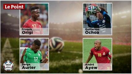 Le James d'Or, meilleur joueur de Ligue 1, est décerné à...