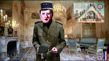 Je suis Charles Degaulle : Le Nouvel Ordre Mondial !