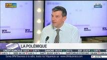 Nicolas Doze: Un rapport de Bercy cible 37 professions réglementées - 15/07