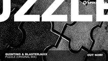 Quintino   Blasterjaxx - Puzzle (Original Mix) - YouTube