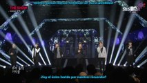 [SUB ESP] U-KISS (다시 내게로 와줘) Come Back to me (color coded + romanized)