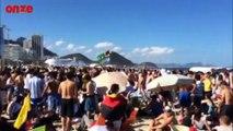 Road Trip au Brésil : l'envoyé spécial de Onze Mondial pendant la finale, partie 1