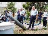 Al-Qassam on fire... DEATH TO ISRAEL