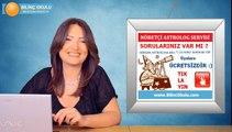BALIK Burcu HAFTALIK Burç ve Astroloji Yorumu videosu,  14 - 20 Temmuz 2014, Astroloji Uzmanı Demet Baltacı
