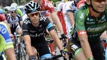 Tour de Francia - Contador le enseña los dientes a Nibali