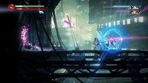 Strider 2014 03 Gameplay Walkthrough PS4 Xbox One PC Steam