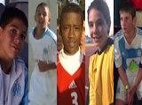 Les premiers pas à l'OM de cinq jeunes pros