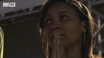 Football / Les supportrices brésiliennes en larmes - 12/07