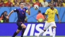 Brasil perde de novo e termina Copa em quarto