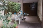 administrative offices for rent in maadi degla privet garden 100 m  privet entrance green and quite area
