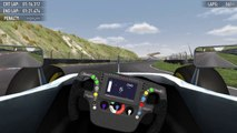 Simraceway McLaren MP4-29 Circuit Park Zandvoort