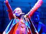 Jimmy Cliff live à Chambéry - Estivales en Savoie 2014