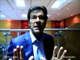 Chairman Imran Khan speaks up for the people... - Pakistan Tehreek-e-Insaf