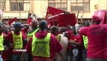 Afrique du Sud. Vers un parti des travailleurs