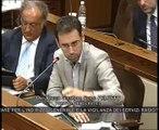 M5S - VIGILANZA RAI - Audizioni Fistel-CISL - MoVimento 5 Stelle