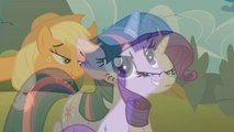 (my little pony) The Return Of Harmony -Rainbow Dash's Corruption- [HD]