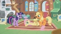 "(My Little Pony) The Return Of Harmony ""Fluttershy's Corruption"""