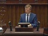 Poseł Piotr Krzysztof Ćwik - Oświadczenie z dnia 10 czerwca 2014 roku.